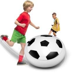Palla da calcio giocattolo con luci LED