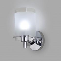 AC85-265V E27 Led modern glass wall lamp light