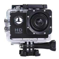 G22 1080P Riprese HD Impermeabile Video Digitale COMS Sensore Della Macchina Fotografica Grandangola