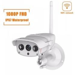 Telecamera di sicurezza impermeabile VStarcam C16S 1080p WiFi IP