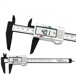 150 mm digital vernier caliper - electronic micrometer - measuring tool