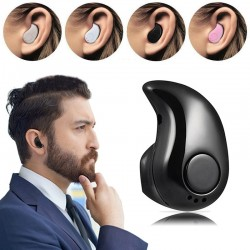 Mini auricolare Bluetooth wireless - auricolare in-ear