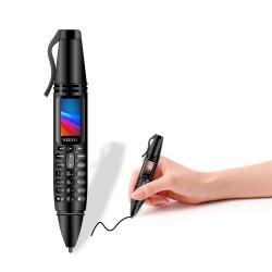"""Penna SERVO K07 - mini cellulare da 0,96 """"- Bluetooth - GSM - Doppia SIM - fotocamera - registrazione"""